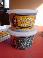 cougar mtn cookie dough.JPG
